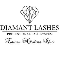DIAMANT LASHES