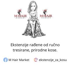 M HAIR MARKET