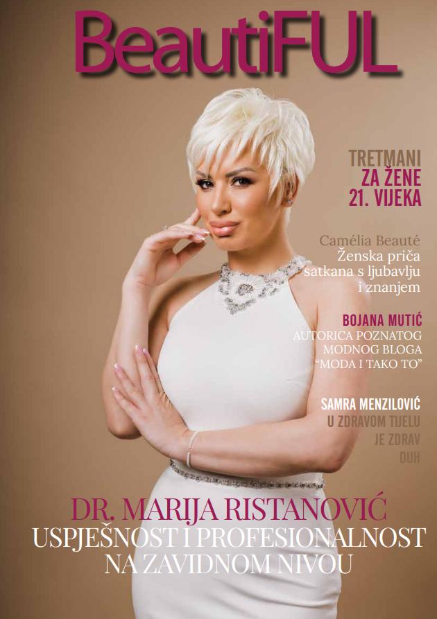Časopis BeautiFUL 12